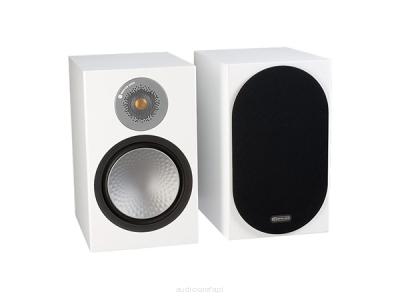 Monitor Audio Silver 100 Biały
