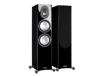 Monitor Audio Gold 300 5G Czarny