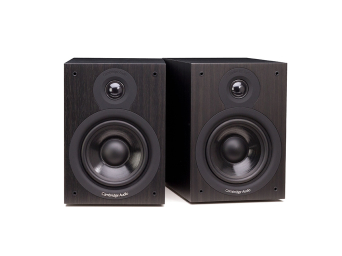 Cambridge Audio SX50 czarne