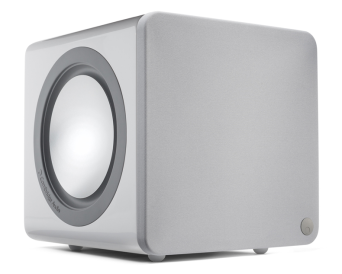 Cambridge Audio Minx X201 biały subwoofer