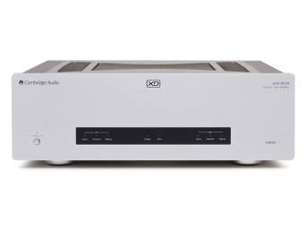 Cambridge Audio Azur 851 W silver