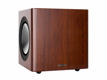 Monitor Audio Radius 380 Walnut