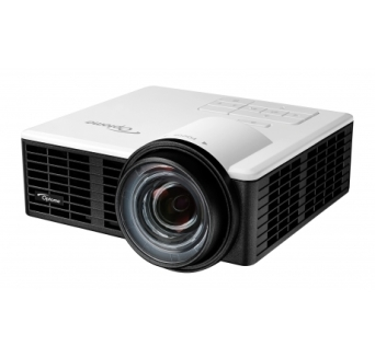 Optoma ML750ST projektor LED (Short Trow)