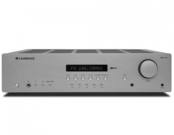 Cambridge Audio AXR100 amplituner stereo