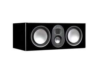 Monitor Audio Gold C250 5G Czarny