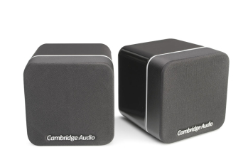 Cambridge Audio Minx 12 black