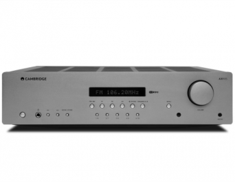 Cambridge Audio AXR85 amplituner stereofoniczy