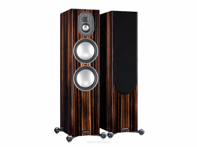Monitor Audio Gold 300 5G Ebony